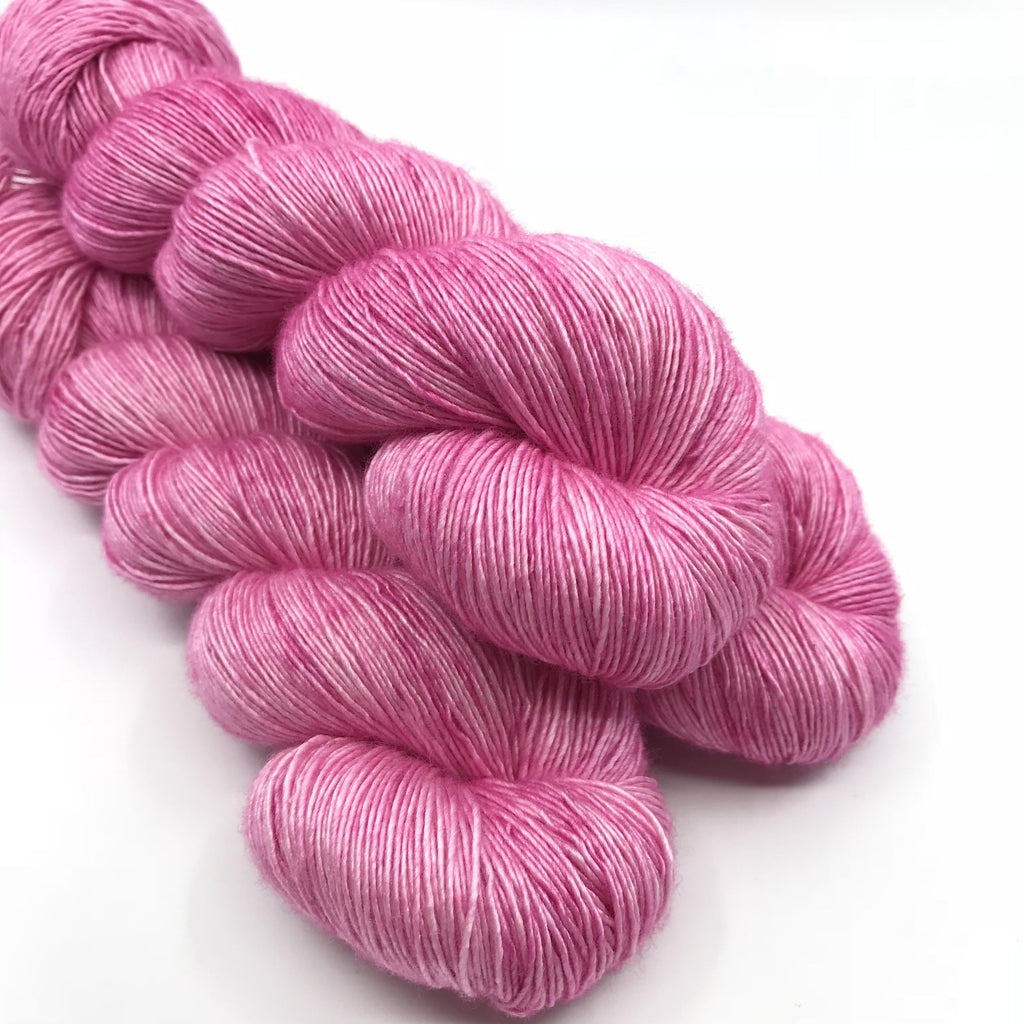Powder Puff Pink OOAK