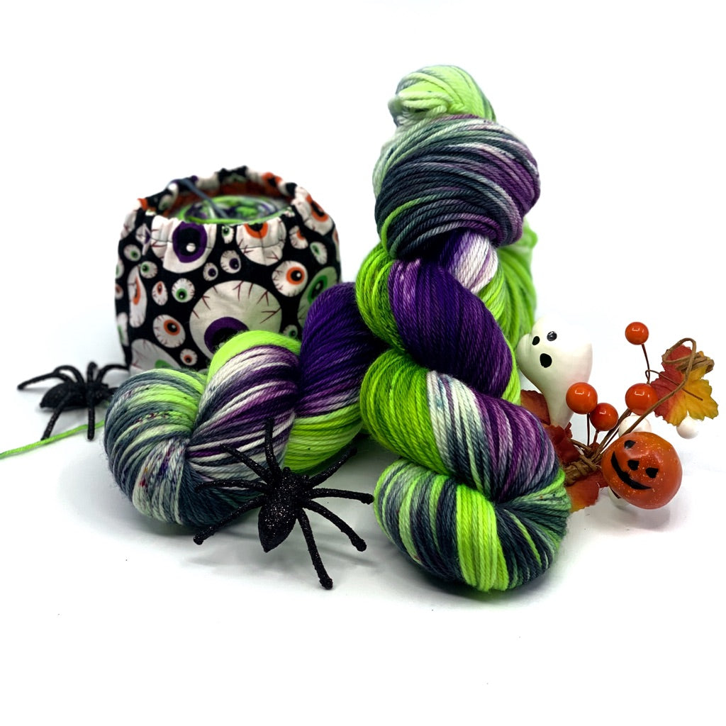 Halloween Kit *PREORDER*
