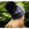 Storm's A-Brewin' Hat Pattern: Digital Download