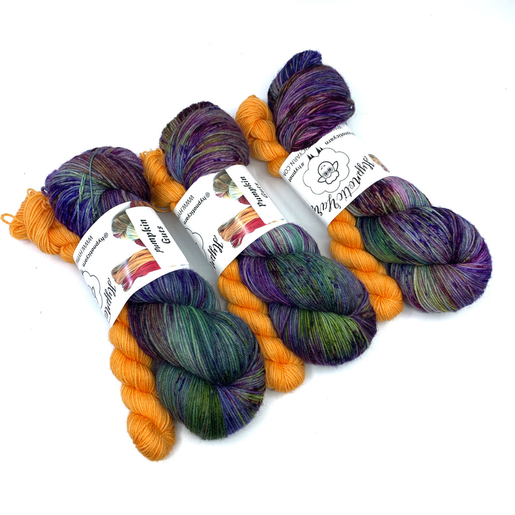 Ghoulish Gathering Sock Set