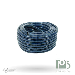 M142P Manguera PVC Blue Press 5 reforzada para riego