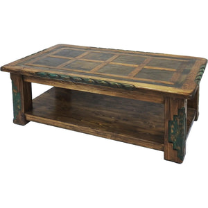 Southwest Coffee Table