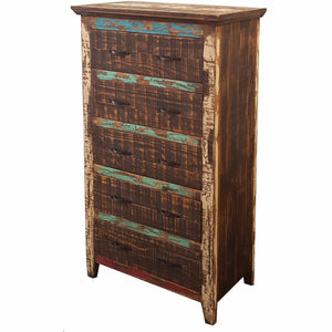 Cabana Chest of Drawers