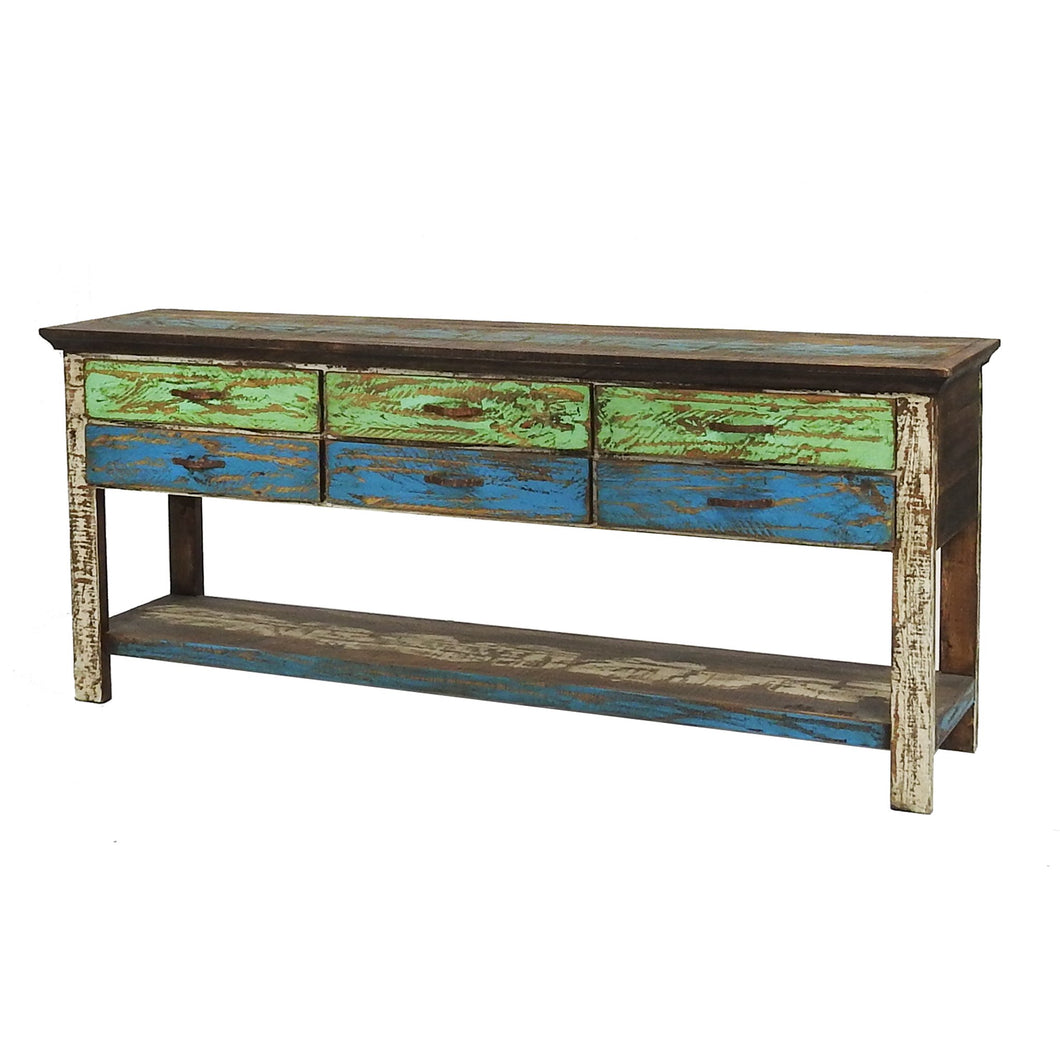 Cabana Large Sofa Table