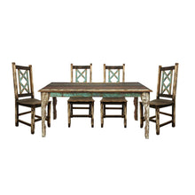Cabana 6' Dining Table
