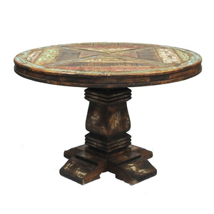 Cabana Round Dining Table