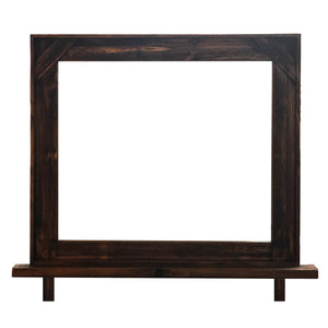 Rancho Mirror Frame