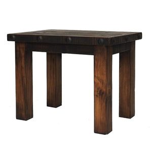 Oasis End Table