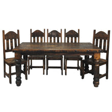 Oasis 6' Dining Table