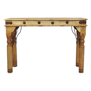 Indian Sofa Table
