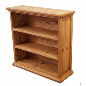 Laredo Small Bookcase