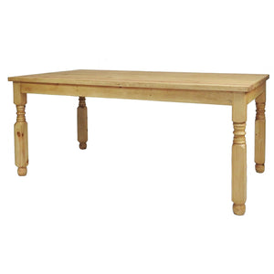 Lyon 6' Dining Table