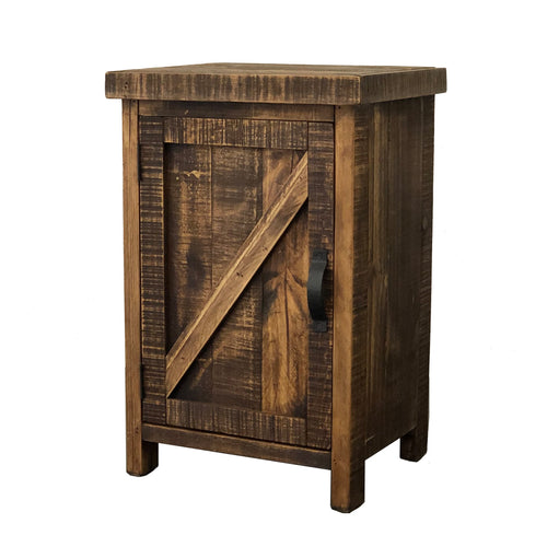 Rancho Nightstand