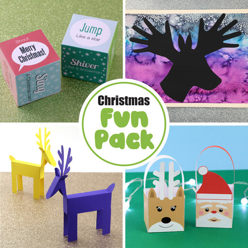 Christmas Fun Bundle