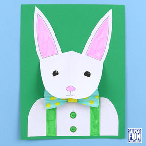 Spring Animal Crafts