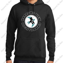 NVI Hooded Sweatshirt