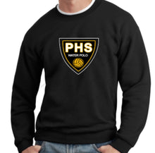 Puyallup Girls Water Polo Crewneck Sweatshirt