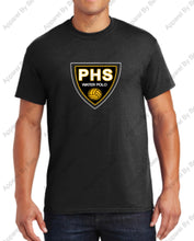 Puyallup Girls Water Polo Short Sleeve T-Shirt