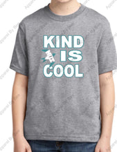 "NVI ""Kind Is Cool"" Active Short Sleeve T"