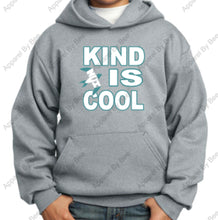 "NVI ""Kind Is Cool"" Hooded Sweatshirt"