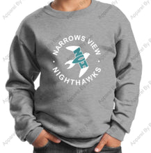 NVI Core Fleece Crewneck Sweatshirt