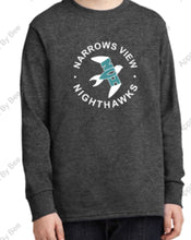 NVI Long Sleeve T-Shirt