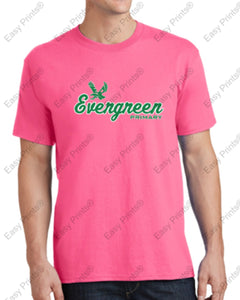 Evergreen Primary T-Shirt