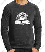 Birchwood Bulldogs Alternative Champ Eco-fleece Sweatshirt