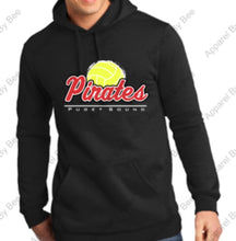 PSP Hooded Sweatshirt