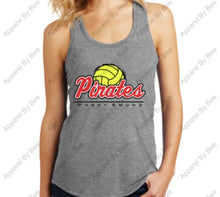 PSP District Made Ladies Tank Top