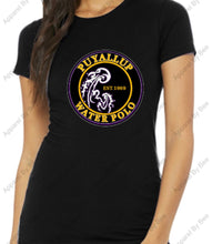 Puyallup Water Polo Bella + Canvas Short Sleeve Tee
