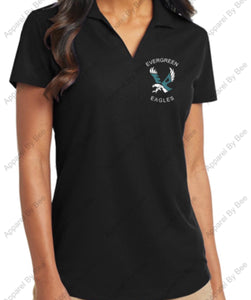 Evergreen Primary Polo Shirt