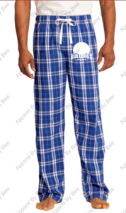 Birchwood Flannel Plaid Pants