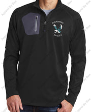 Evergreen Primary Eddie Bauer 1/2 Zip Fleece