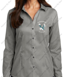 Evergreen Primary Oxford Shirt