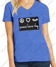 RBG Women's V-Neck Tee