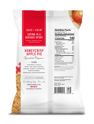 Honeycrisp Apple Pie Drizzled Popcorn - 7.5oz Bag