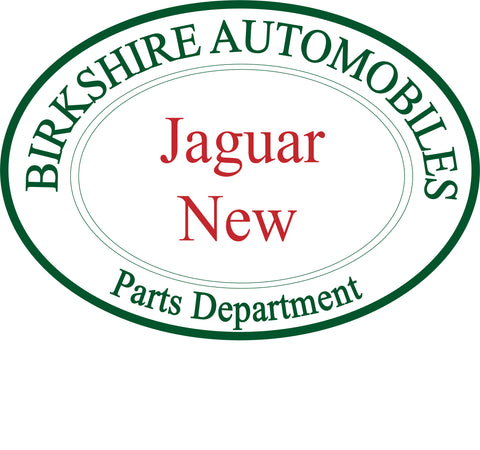 Jaguar - New Parts