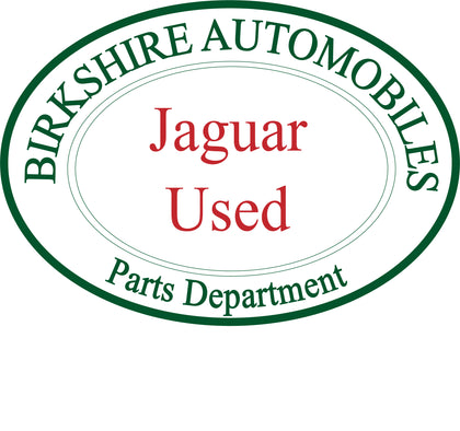 Jaguar - Used Parts
