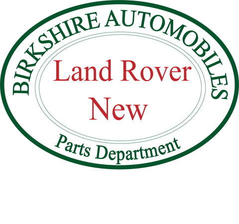 Land Rover - New Parts