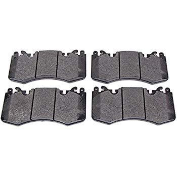 LANDROVER FRONT OEM BRAKE PADS PART#LR064181.FITS RANGE ROVER 2013-2017 5.0L SUPERCHARGED VEHICLES