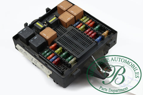 2007 jaguar xj8 fuse box jaguar - used parts – page 12 – birkshire automobiles ... jaguar xj8 fuse box diagram #5