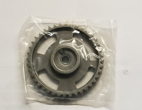 NEW CAMSHAFT SPROCKET FOR LAND ROVER PART # ERR 5086. FITS LAND ROVER DEFENDER 1997, LAND ROVER DISCOVERY 1996-1998, RANGE ROVER 1995-1998