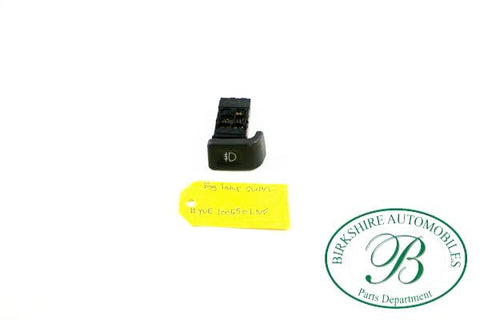 Land Rover Fog Lamp Switch Part #YUE 100550 LNF Fits 02-03 Freelander