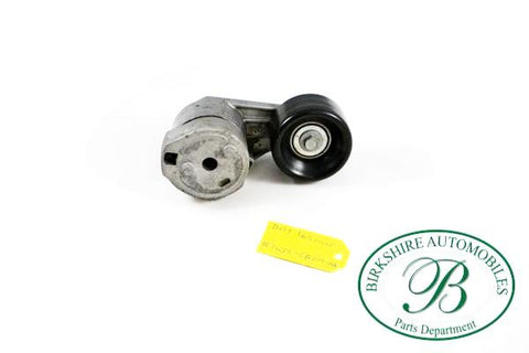 Jaguar Belt Tensioner part # 7W83 6B209 AA. Fits Jaguar S Types 2005-2009,2005-2009 Super V8.2003-2009 VDP,XJ8,XJR,XK,XKR,2009 Jaguar XF, 2009 XF 4.2l
