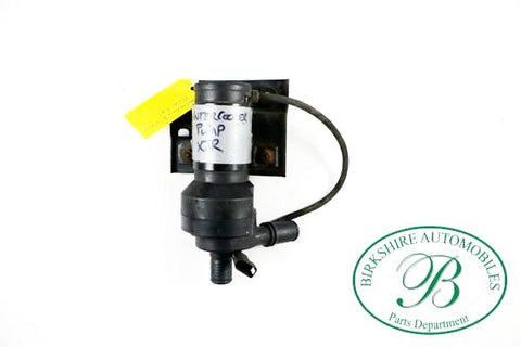 Jaguar Secondary/ Accessory Water Pump Part #C2C1314 Fit F-type, S-type, Super V8, XF, XFR, XJ, XJR, XKR, XKR-S