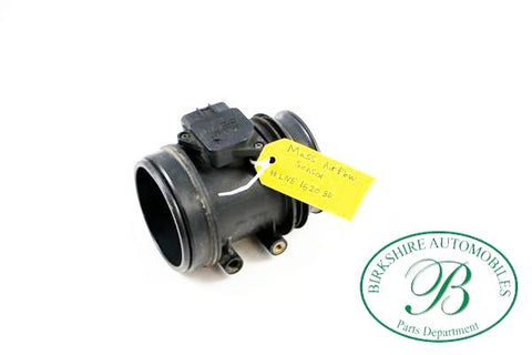 Jaguar Mass Airflow Sensor Part #LNE 1620 BB Fits 00-03 VDP & XJR, 00-02 XKR