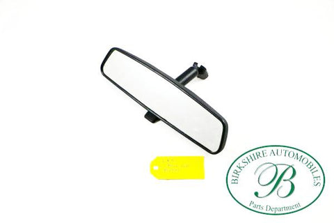 Land Rover Rear View Mirror Manual Dim Part #CTB500100 Fits 05-09 LR3, 06-09 Range Rover Sport