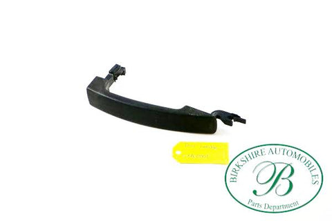 Land Rover Exterior Door Handle Part #LR0 20632 Fits 08-15 LR2, 05-09 LR3, 10-16 LR4