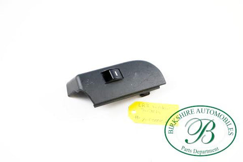 Land Rover Window Switch Part #YUD501070PVJ Fits 05-09 LR3 (Discovery 3), 06-09 Range Rover Sport